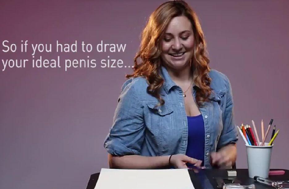 femei despre penisuri