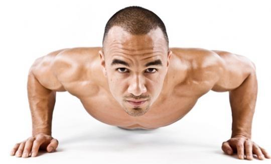efectul exercițiului asupra erecției