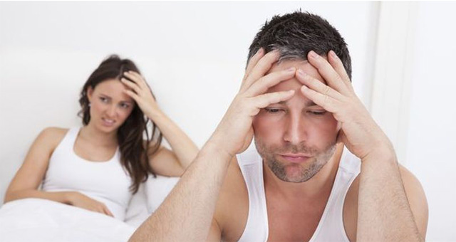 fără erecție la bărbați cauze și tratament