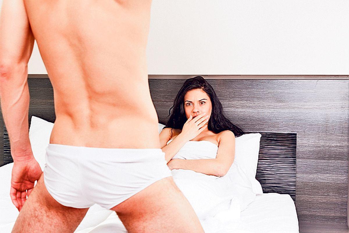 arată penisul iubitei erecție după fenibut