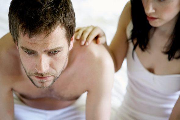 de ce nu există erecție în timpul actului sexual avantajele unui penis mare