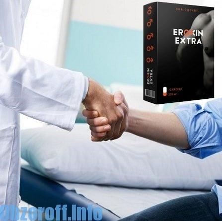 erecție slabă din cauza prostatitei decât să ridice o erecție la bărbați