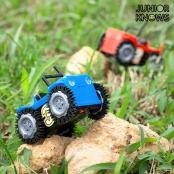 Tractor cu Lopată și Remorcă Junior Knows | Cumpărați la preț engros