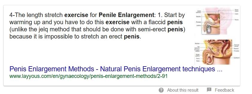 principii pentru mărirea penisului pentru penisul fetelor