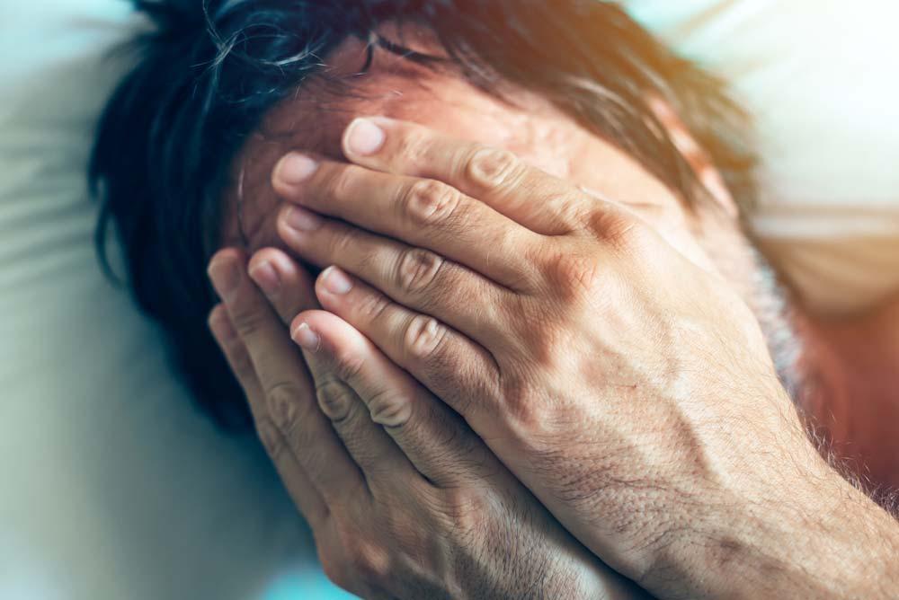 Erecția la bărbați: când este cazul să îți pui semne de întrebare