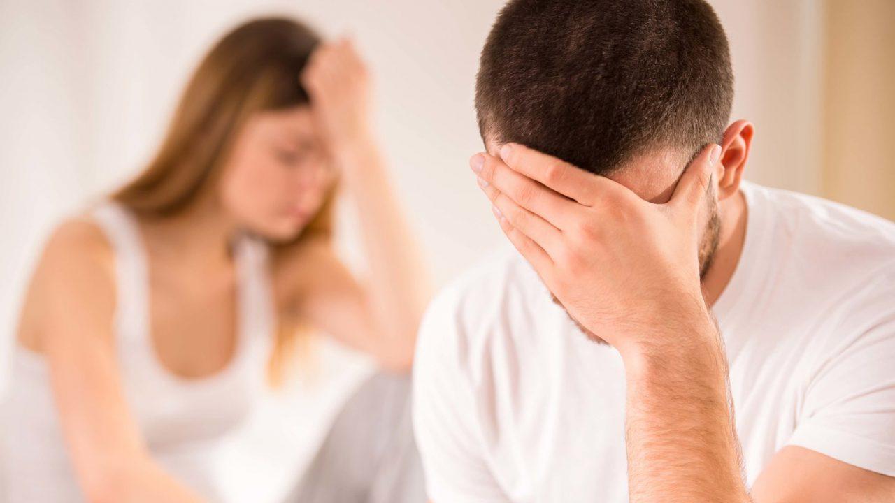 ce este disfuncția erectilă problemă de erecție de 25 de ani