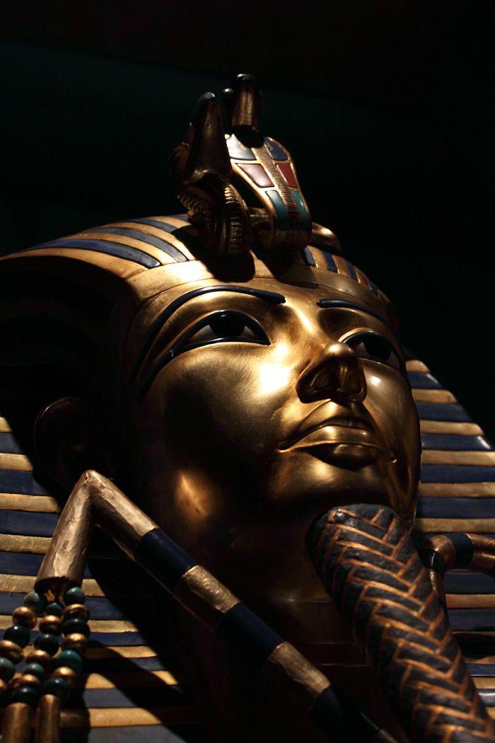 penis de tutankhamon