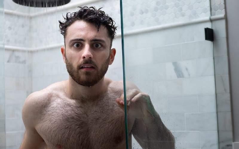 erecție și apă rece care este penisul meu