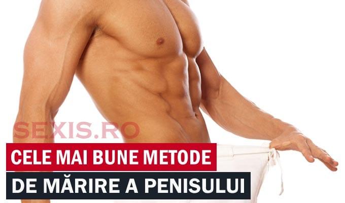metode de refacere a erecției ce trebuie făcut pentru ca erecția să dureze mai mult