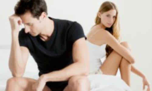 fără erecție la debutul actului sexual mecanisme de erecție