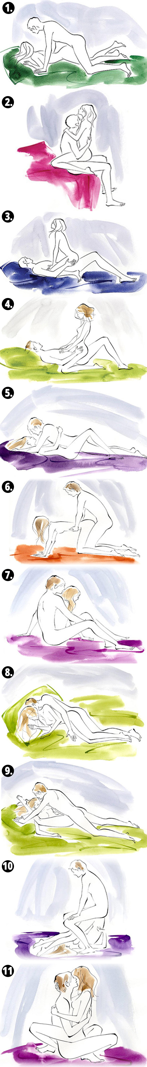 penisul introdus în gât