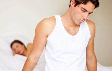complicația erecției ce să mănânce ce penis a crescut