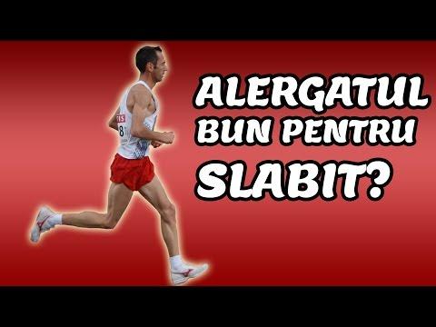 alergarea afectează erecția