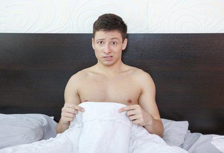 ce să faci dacă penisul tău este flasc mâncărimea penisului tipului