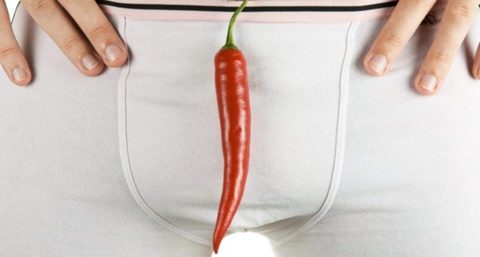 penisul s- a micșorat în timp