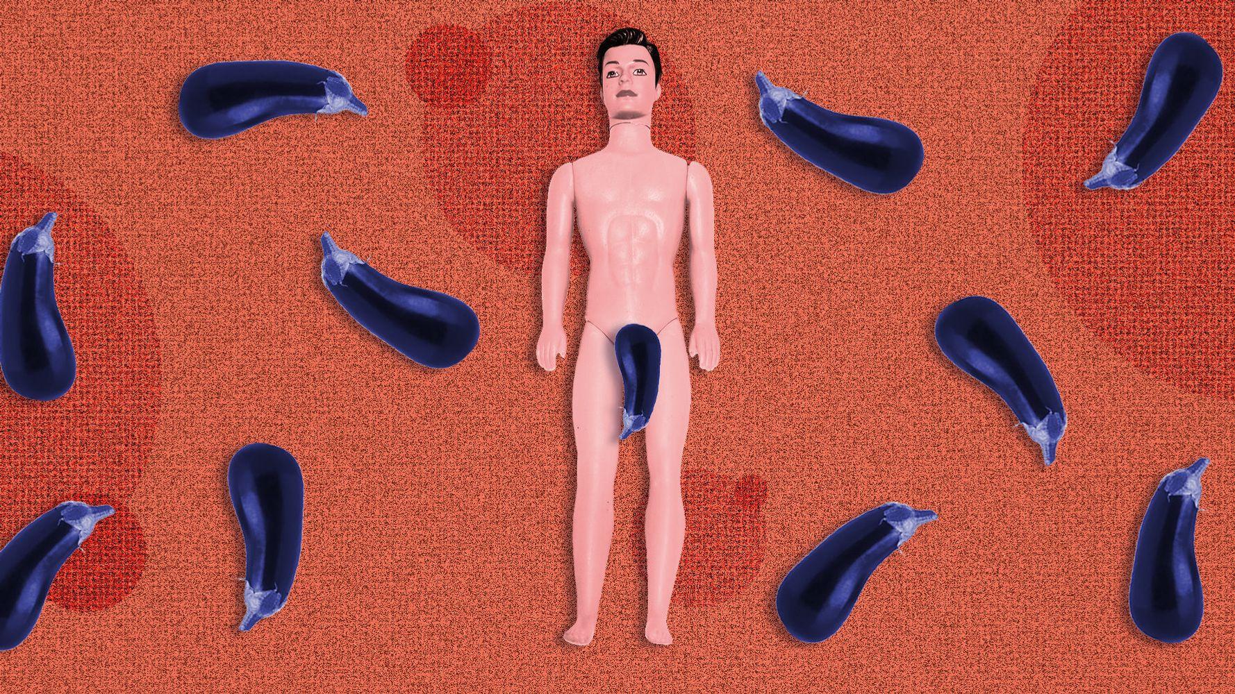 evaluarea vârfului penisului erecția vieții sexuale