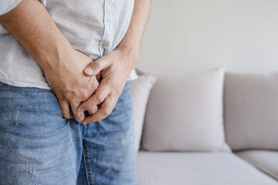 ce trebuie făcut dacă penisul nu mai este sensibil erecția curbei penisului