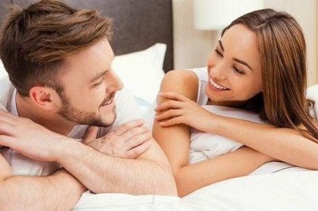 cum să întărești o erecție la o femeie