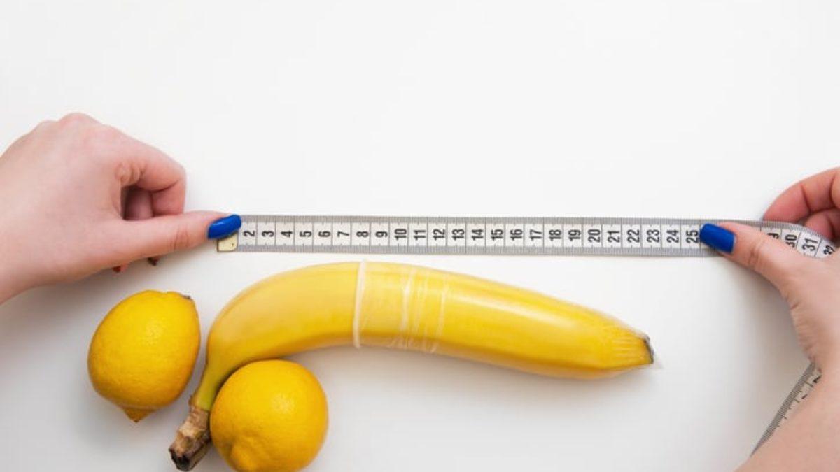 cum se atinge dimensiunea maximă a penisului cu o erecție