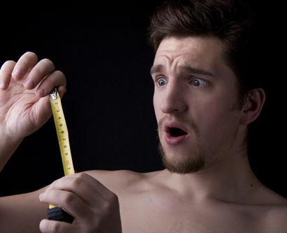 Contact sexual nesatisfacator, deoarece penisul este destul de mic | Forumul Medical ROmedic