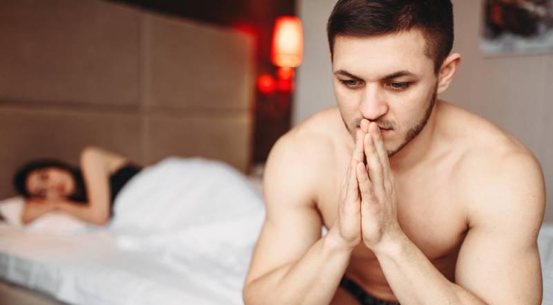 exerciții și nutriție pentru o erecție care este lungimea penisului mare