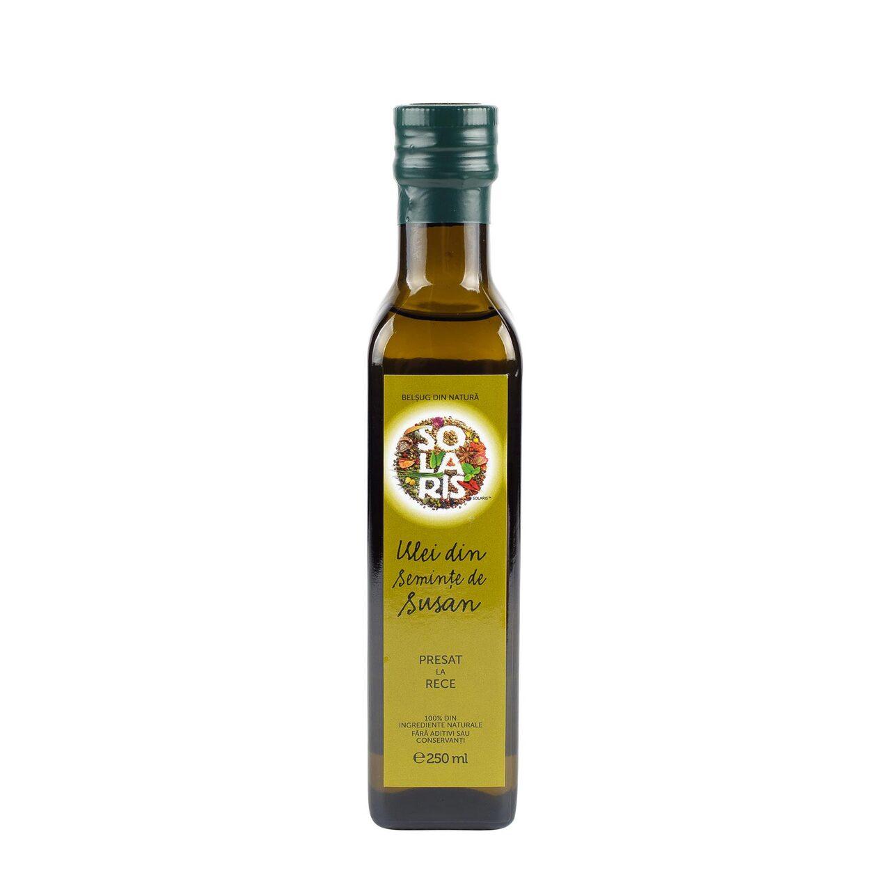 ulei de susan pentru erecție