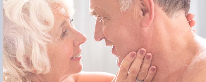 erecție după 70 de ani