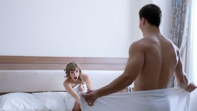 cum să rețineți o erecție pentru bărbați