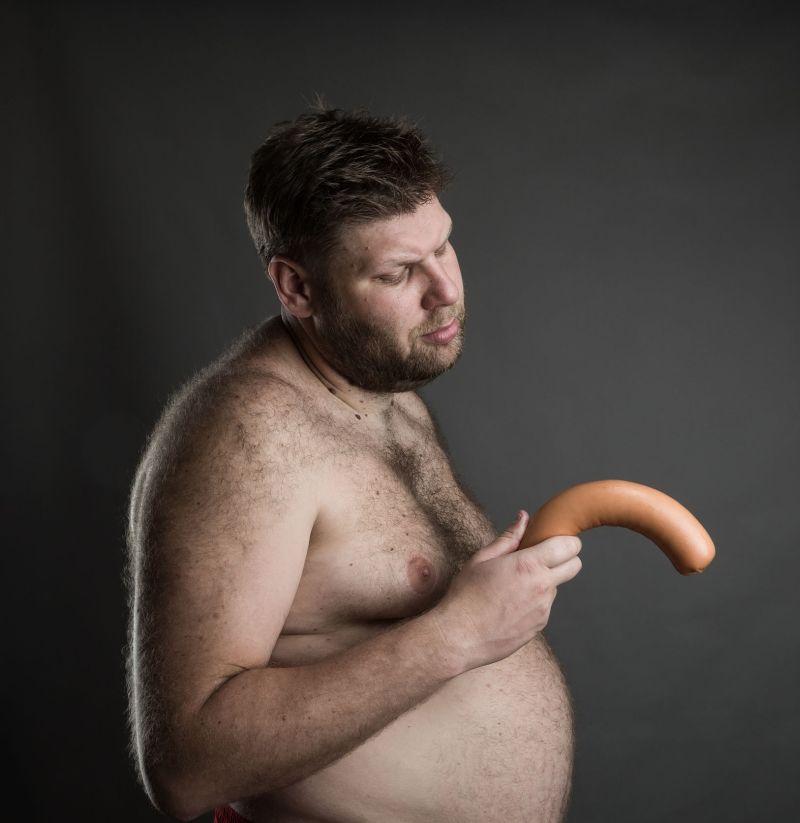 de ce penisul este curbat